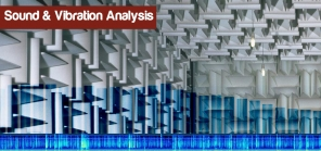 Sound and Vibration Analysis